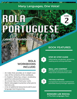 Portuguese Level 2