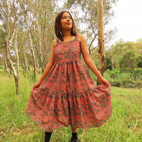 Daydream Dress- Secret Garden