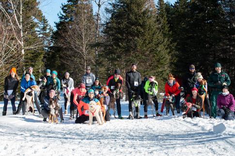 Fun Run Group Picture