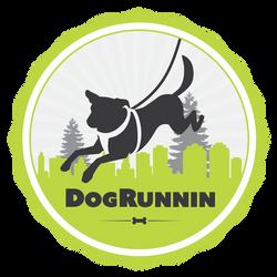 DogRunnin Logo