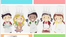 Let's Cook Kids!!!