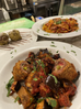 Our Night Out at the Brunos of Brooklyn Cooking Class Event