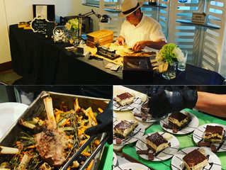 "A Look Back at our ""Cigars, Sips and Sustenance Cigar Dinner"""