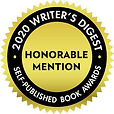 Writer's Digest Honroable Mention.jpg