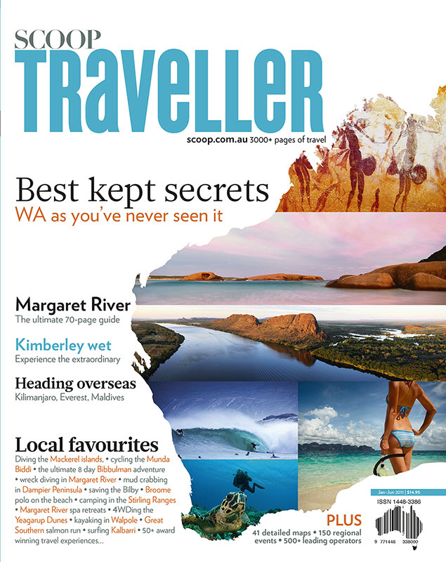 Scoop Traveller