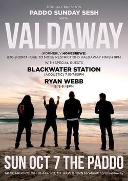 Valdaway