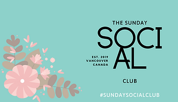 club card- Sunday Social club logo 1050