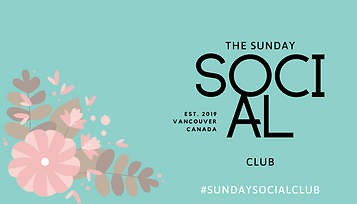 club card- Sunday Social club logo 1050