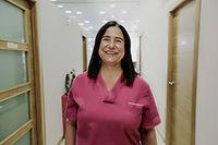 Nieves Álvarez - Clínica dental en Vigo Álvarez de Frutos