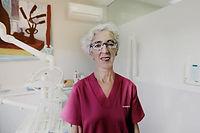 Elena de Frutos - Clínica dental en Vigo Álvarez de Frutos