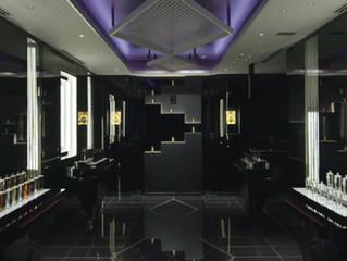 カラーマーケティング的分析:五感を呼び覚ます香水ブランド「セルジュ・ルタンス」店舗分析