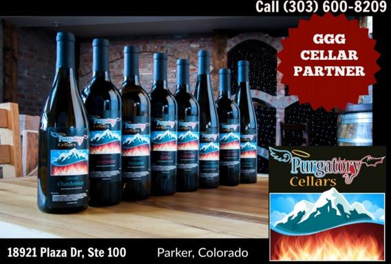 Purgatory Cellars - Parker, CO