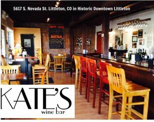 CO - Kate's Wine Bar