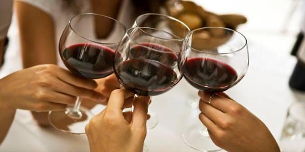 Wine Wednesday - Centennial