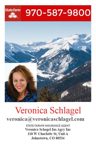 CO - Veronica Schlagel - State Farm