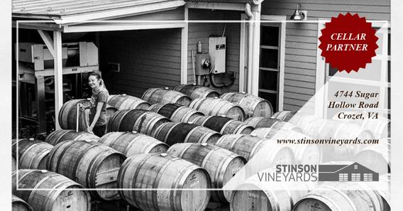 Stinson Vineyards