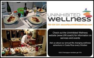 Uninhibited Wellness
