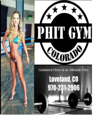 CO - Phit Gym