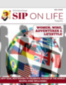 Sip On Life Magazine - November 2019 - C