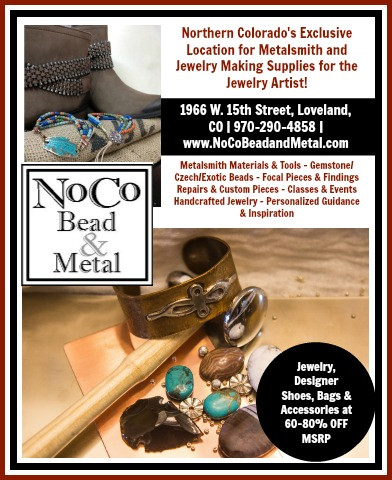 CO - NOCO Bead and Metal