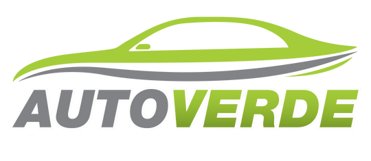 Logotipo autoverde zacatecas