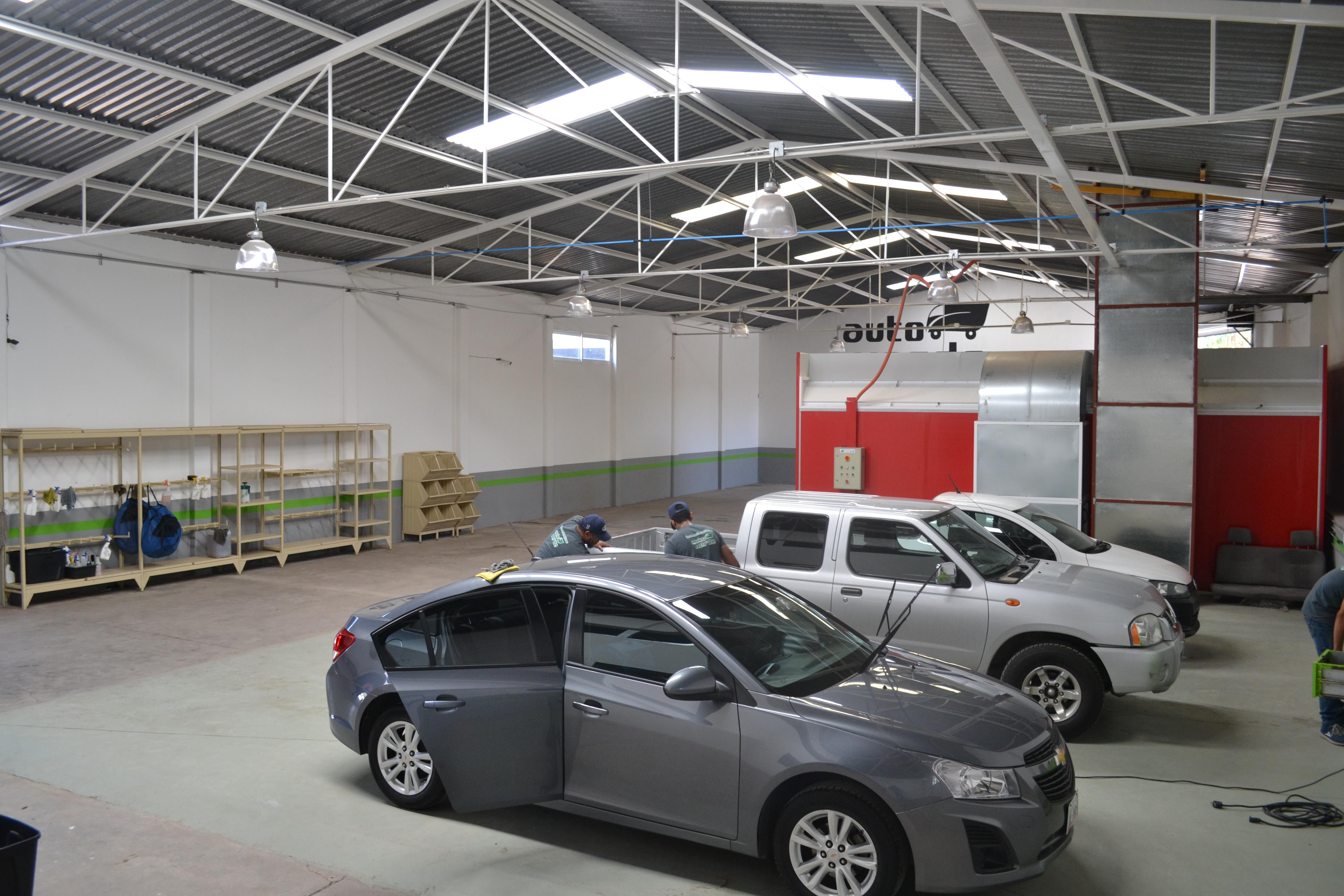 instalaciones autoverde