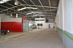 instalaciones auto verde