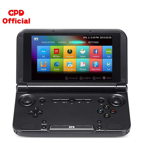 Android Touch Screen 5 Inch 4GB HDMI TV Emulator Classic 500 GameS Tablet