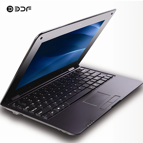 10.1 Inch Notebook Laptop Android Laptop Quad Core Android 6.0 Allwinner 1.5GHZ