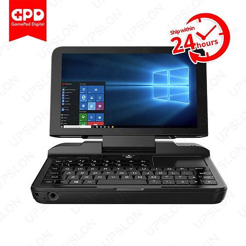 GPD Micro PC Mini laptop 6GB RAM 128GB SSD WIFI Bluetooth Pocket Mini