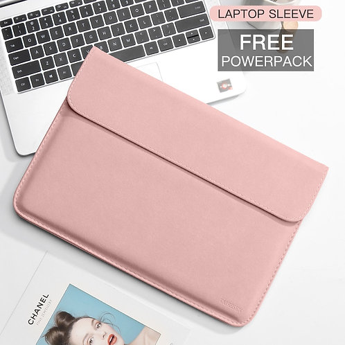 Sleeve Bag Laptop Case for Macbook Air Pro M1 13 15 11 12 16 A2179 2020
