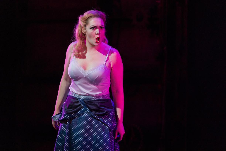 VA Opera - Midsummer