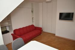 stylisches Sofa