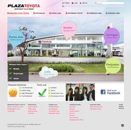 Plaza Toyota