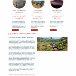 Jungle Marathon Indonesia
