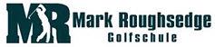 Logo Mark Roughsedge Golfschule