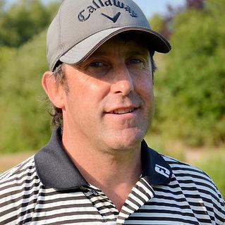 Mark Roughsedge Golfschule in bremen