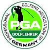 PGA Logo Germany