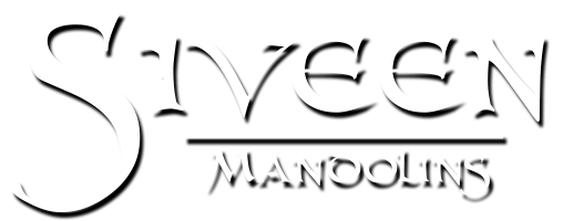 Hand Crafted Instruments | Cahersiveen | Siveen Mandolins