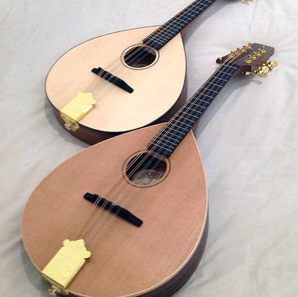 celtic spirit mandolins
