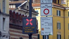 Parcheggi e Ztl: Tosi ha la memoria corta