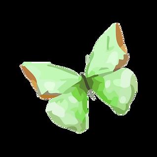Watercolor Butterfly 2