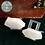 Thumbnail: Hexagonal Charging Plate - Selenite