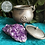 Thumbnail: Pentagram - Small - Cast Iron Cauldron