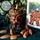 Thumbnail: Small Green Man Incense Burner