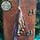 Thumbnail: Witches Bells - Black & Purple Ribbon