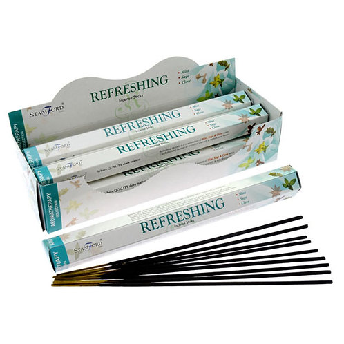 Refreshing Premium Incense