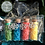 Thumbnail: The 4 Elements - Small Bottles with Charms (4pk)