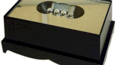 LED Light Block - White Light 5x8cm