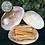 Thumbnail: Smooth Abalone Smudging Shell